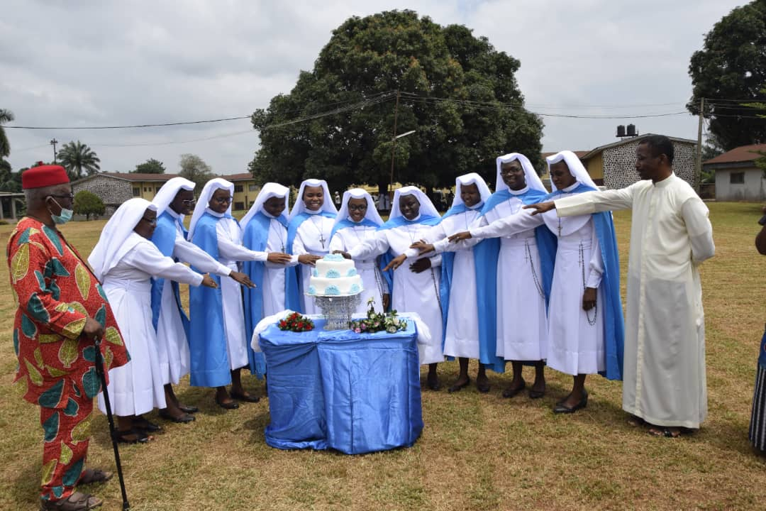 Sisters of the Immaculate Heart of Mary, Mother of Christ